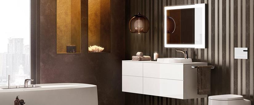 Cómo elegir el lavabo más adecuado para tu cuarto de baño