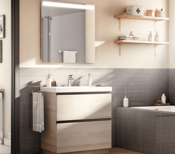 Mueble de baño Lander - ROCA