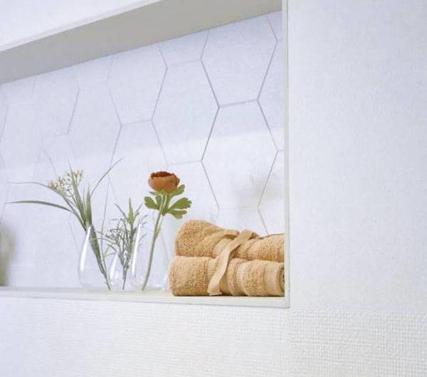 Serie Couvet BLANCO Roca Tiles