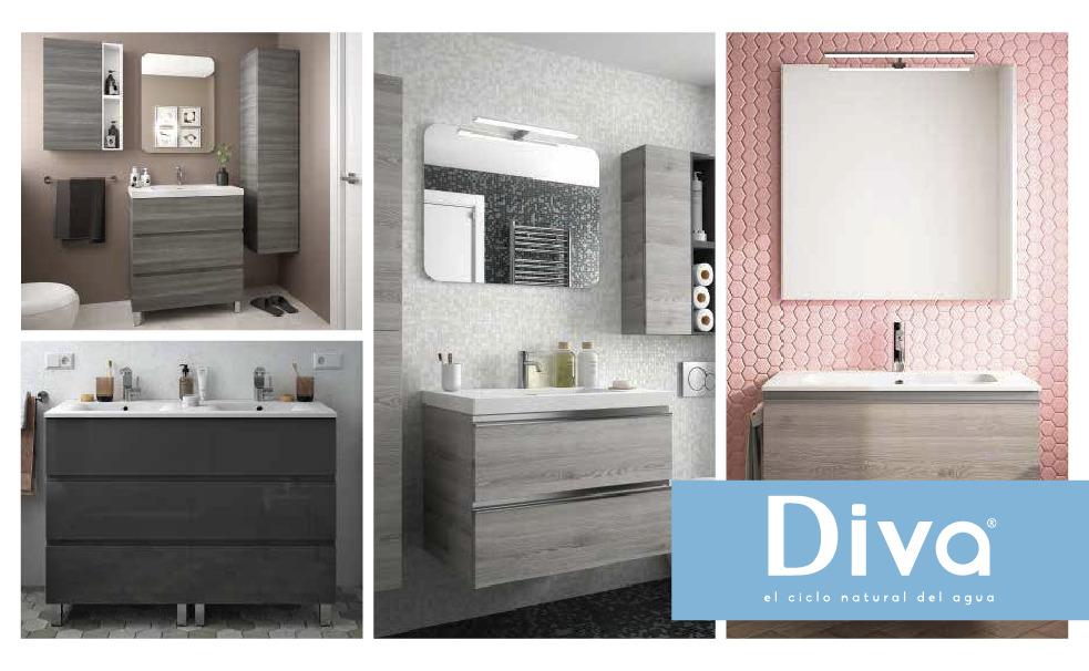 Catálogo Diva Bath 2020