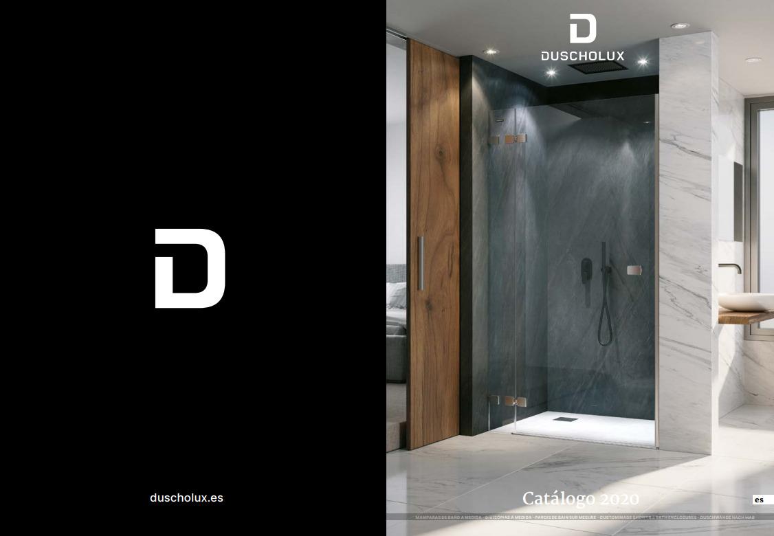 Catálogo Duscholux 2020