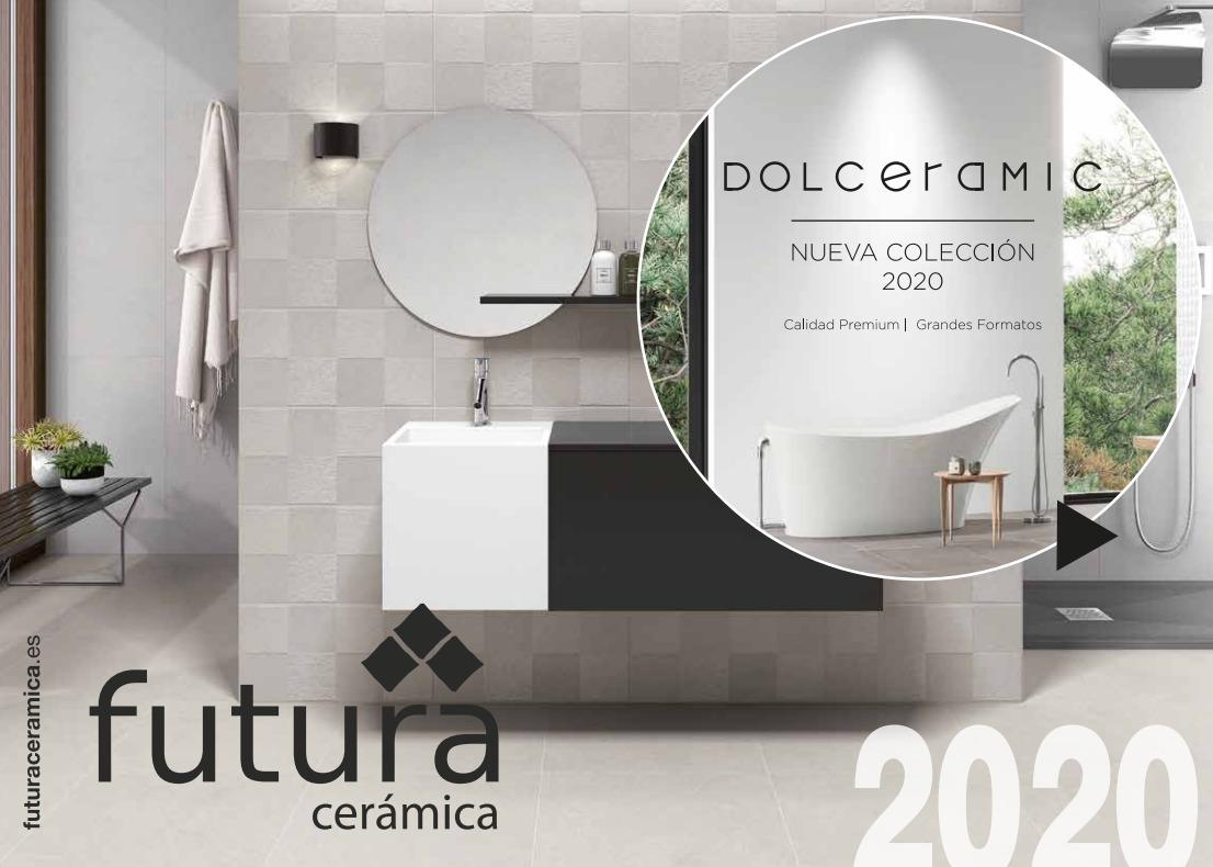 Catálogo Futura 2020