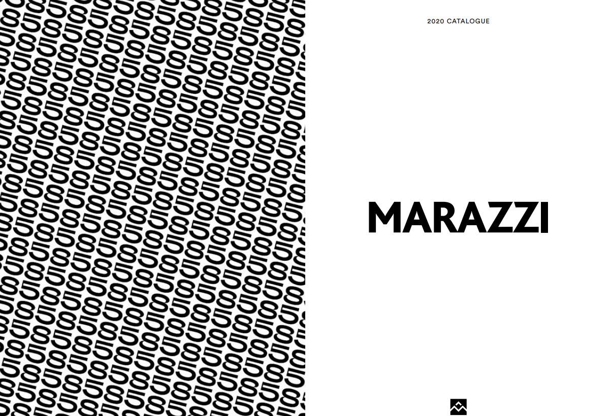Catálogo Marazzi 2020