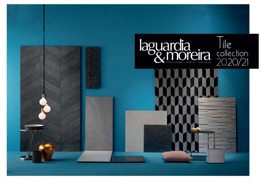 Catálogo Tiles Laguardia & Moreira 2020 -2021